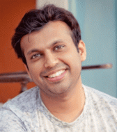 Kushal Ruia Hindi Actor
