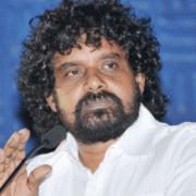 Kalanjiyam Tamil Actor