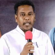 Kalvakuntla Tejaswi Rao Telugu Actor