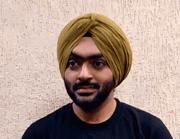 Karan Singh Chhabra Hindi Actor