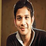 Karthik (Singer) Tamil Actor