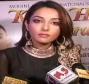 Karuna Arya Hindi Actress