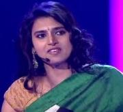Kasthuri Tamil Actress