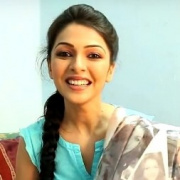 Keerti Nagpure Hindi Actress