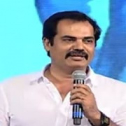 Kishore Kumar Pardasani Telugu Actor