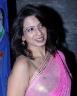 Kriti Nakhwa Hindi Actress
