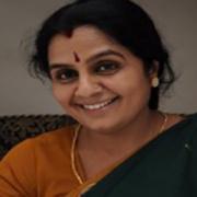 Kuyili Tamil Actress