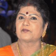 L R Eswari Tamil Actress