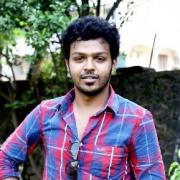 Lagubaran Tamil Actor