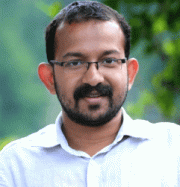 Linto Thomas Malayalam Actor