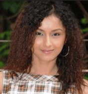 Luna Lahkar Hindi Actress