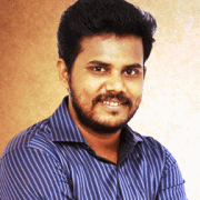 Leo John Paul Tamil Actor