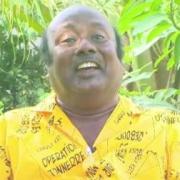Lollu Sabha Manohar Tamil Actor