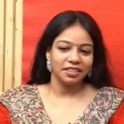 M.M Srilekha Telugu Actress