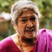 M.N Lakshmi Devi Kannada Actress