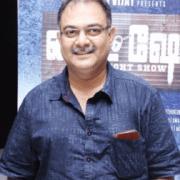 M S Prabhu Tamil Actor