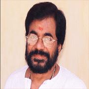 M. G. Radhakrishnan Malayalam Actor