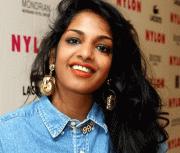 M. I. A English Actress