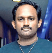 M Manikandan Tamil Actor