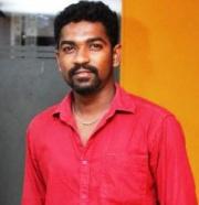 Madhan Rapking Tamil Actor
