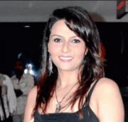 Madhavi Singh Hindi Actress