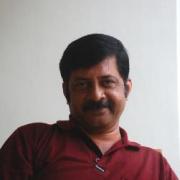 Madhu Sudhanan Tamil Actor