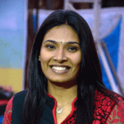 Madhumita Sundararaman Tamil Actress