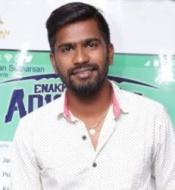Mahendran Rajamani Tamil Actor
