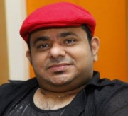 Mahith Narayan Telugu Actor