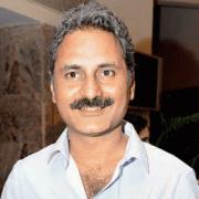 Mahmood Farooqui Hindi Actor