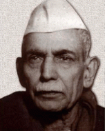 Makhanlal Chaturvedi Hindi Actor