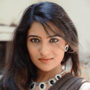 Mamatha Rao Telugu Actress