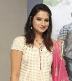Manasa Charan Telugu Actress
