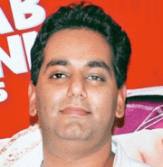 Mandeep Kumar Hindi Actor