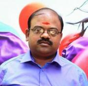 Mani Bharathi Tamil Actor