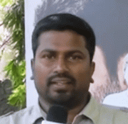 Mani Karthik Tamil Actor