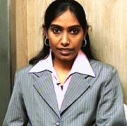 Mani Megalai Tamil Actress