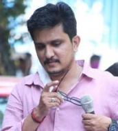 Mani Seiyon Tamil Actor