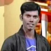 Manikandan - News Reader Tamil Actor