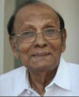 Manjilas Joseph Malayalam Actor