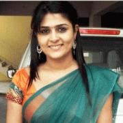 Manju Tamil Actress