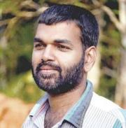 Manoj Narayanan Malayalam Actor