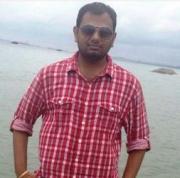 Manoj Remella Tamil Actor
