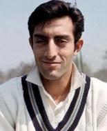 Mansoor Ali Khan Pataudi Hindi Actor