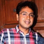Manu Warrier Hindi Actor