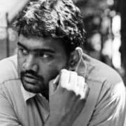 Manush Nandan Tamil Actor