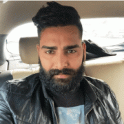 Manveer Gurjar Hindi Actor
