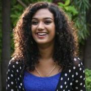 Marina Michael Kurisingal Tamil Actress