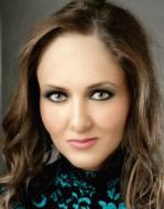 Mariola Jaworska Hindi Actress