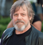 Mark Hamill English Actor
